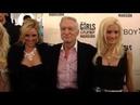 Playboy Party in Paris for Hugh Hefner s 80th birthday
