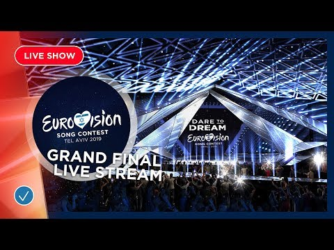 Eurovision Song Contest 2019 - Grand Final - Live Stream