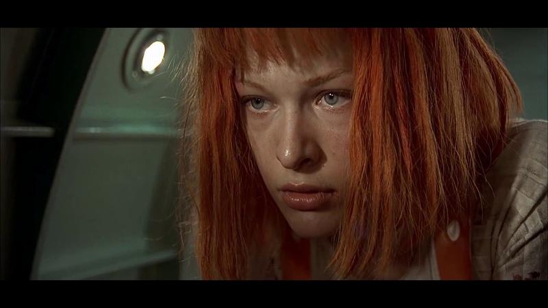 The Fifth Element - War