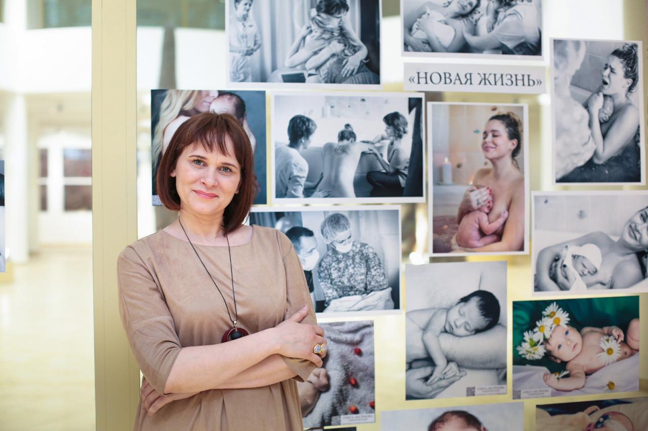Афиша Семинар Екатерины Глок в Красноярске