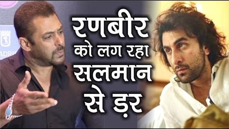 Salman Khan Aur Ranbir Kapoor Ek Sath Hone Wale Hain Clash | Dabangg 3 | Brahmastra