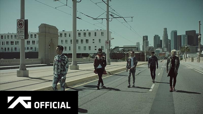 BIGBANG LOSER M V