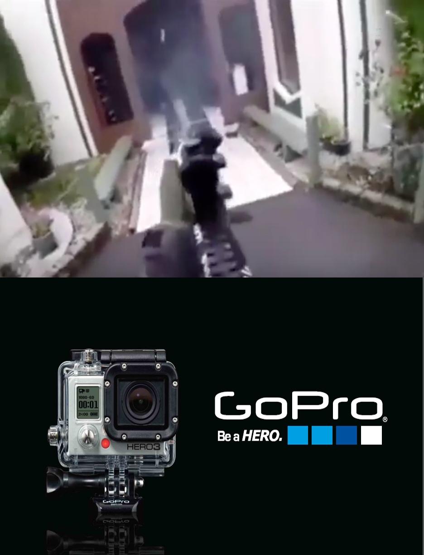 Когда понял девиз GoPro