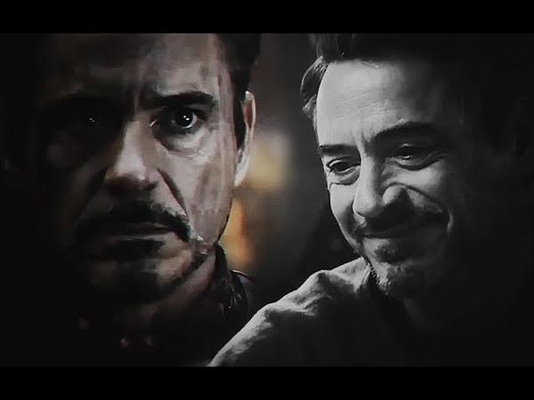 Tony Stark   I Am Iron Man (MAJOR SPOILERS)