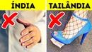 Não Tente Fazer Essas 15 Coisas Em Outros Países