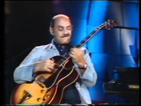 Joe Pass - The Very Thought Of You