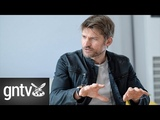 Game of Thrones Star Nikolaj Coster-Waldau on his role in the series