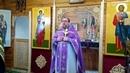 О расцерковлении и о разных путях христианской жизни. Проповедь отца Сергия Тимошенкова