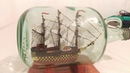 BARCO EN BOTELLA l HMS VICTORY