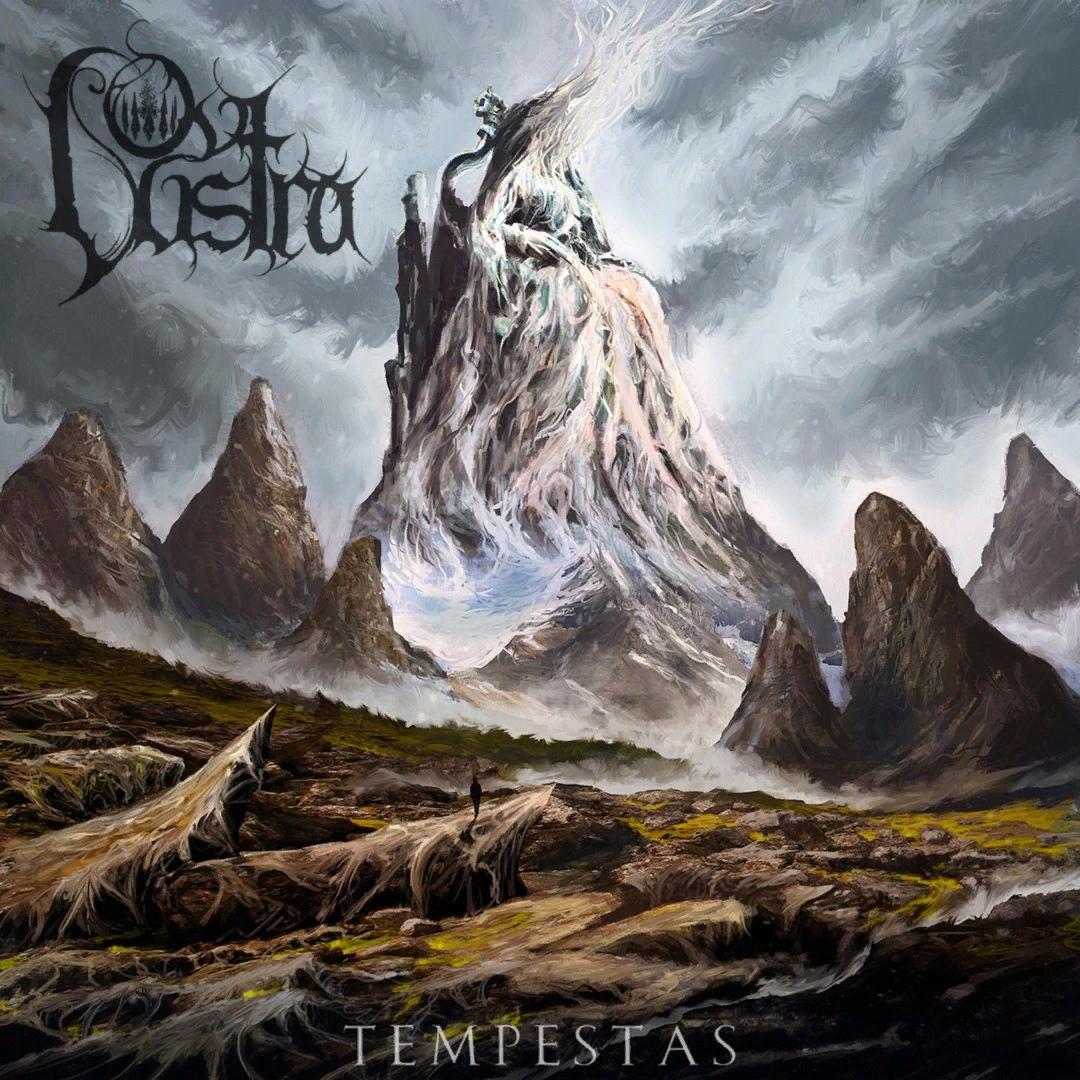 Ov Lustra - Tempestas (Orchestral) [single] (2019)