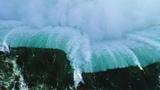 Niagara Falls - Slowly