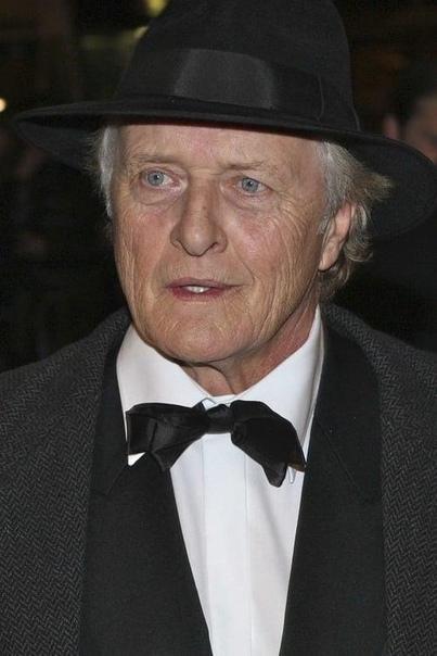 В Нидерландах в возрасте 75 лет умер актер Рутгер Хауэр.