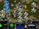 SC BW FPVOD Yoda Game 02 TvZ Starcraft Brood War Stream Cut 2014