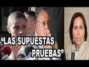 ¿Es creíble la prueba de la fiscal Diana Salazar para detener a Alexis Mera?