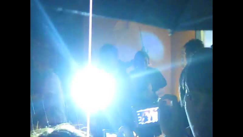 2011.06.25 張根碩台北演唱會 THE CRI SHOW