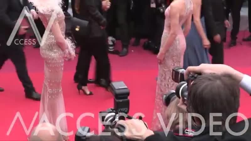 Josephine Skriver Cannes Film Festival май 2019