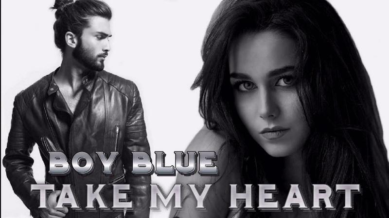 Boy Blue - Take My Heart ( Full Vocal Disco Mix ) İtalo Disco