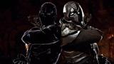 Mortal Kombat 11 - Noob Saibot Gameplay Trailer