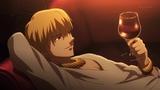 Fate Zero - Kirei Kotomine philosophize with Gilgamesh (part 1)