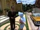 ET e Rodolfo na Câmera Escondida Topa Tudo por Dinheiro 1997