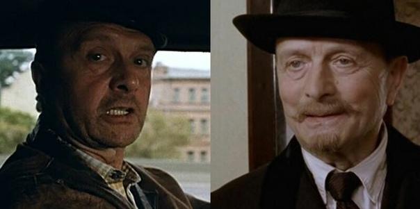 Как выглядят актеры фильма «Брат-2» спустя 19 лет после премьеры
