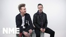 PapaRoach – NME Interview - 'Elevate' | Song Stories