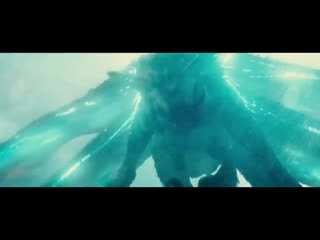 King ghidorah attack scene - godzilla 2 king of the monsters (2019) movie clip h