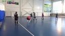 FC PALERMO - ФАДС 30/12/18 1тайм