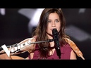 The Cranberries - Zombie | Kelly | The Voice France 2018 | Blind Audition
