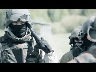 Цсн фсб + собр + фскн/ russian special forces (atf fsc + sobr + fdcs)