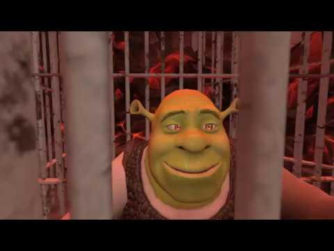 (SFM) Shrek has been kidnapped