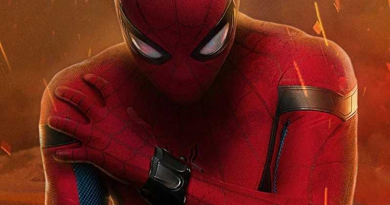 Человек-паук - Вдали от дома - сцены после титров