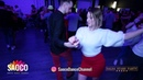 Andrey Bulgakov and Natalya Nogina Salsa Dancing at Salsa Stars Party Friday 15 02 2019