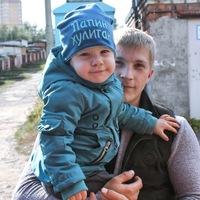 Диман Чесноков