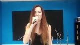 Celine Dion - That's just the woman in me (cover by Maria Odegbili)