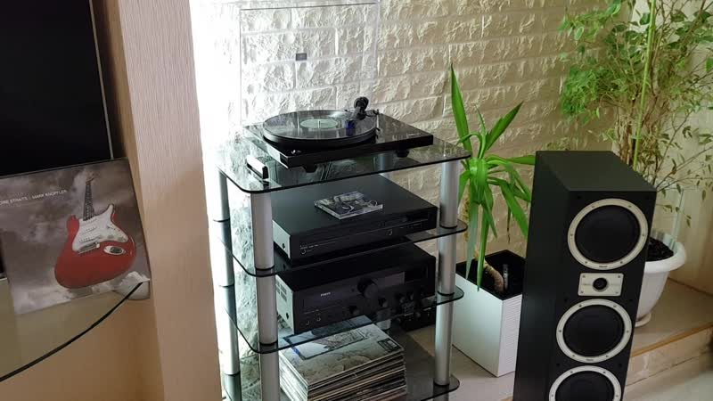 Dire Straits Mark Knopfler - Money for Nothing