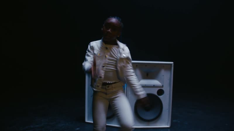 Little Simz Offence
