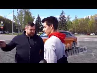 Давидыч разнес Гордея за BMW Х5М