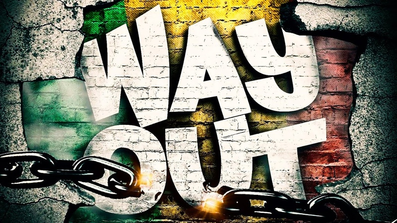 Popcaan Ft. Sizzla Teflon - Way Out - December 2015