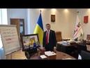 Ляшко спростував брехню про залишену картину кіровоградських майстрів