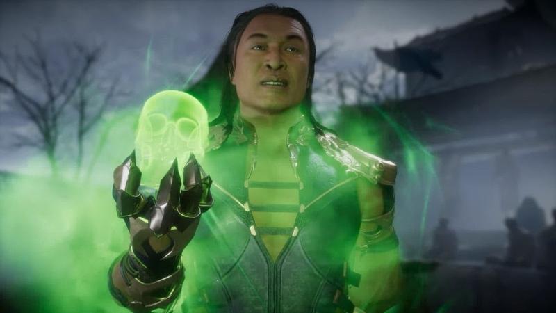 SHANG TSUNG'S ENDING STORY! - Mortal Kombat 11 Klassic Tower Gameplay Early Acces