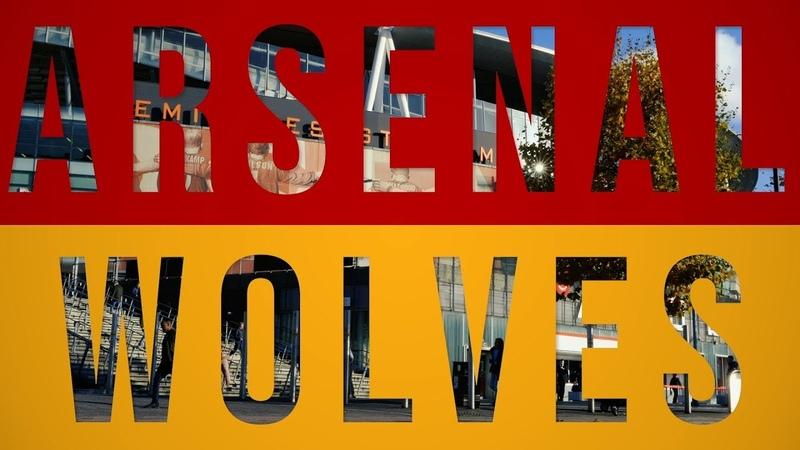 Arsenal 1 1 Wolves Alternative Highlights