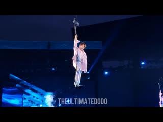 [FANCAM] 190511 Jungkook - Euphoria @ World Tour