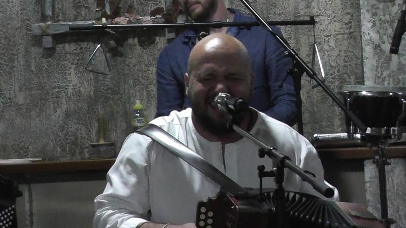 Михаил Яцевич - Наташка-Задумал я жениться-Москва (1) - 22.06.2019