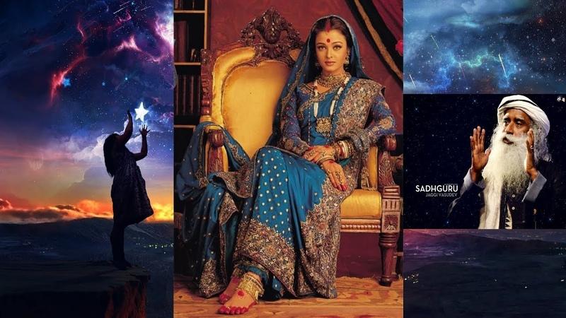 Садхгуру отвечает актрисе индийского кино Джухи Чавла Цените момент жизни, но помните о смерти