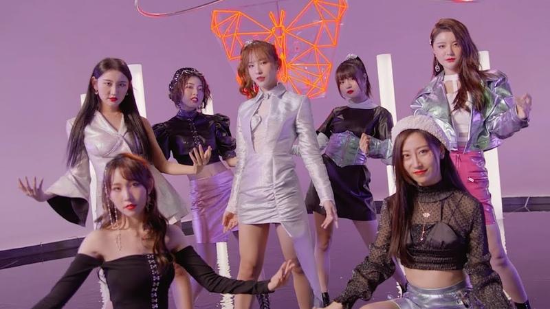 【HD】SING女團-解夢 [Official Music Video]官方完整版MV