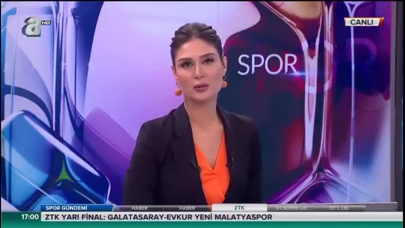 Galatasaray - Antalyaspor - Emre Kaplan, Evren Yavuz Maç Öncesi Son Durum