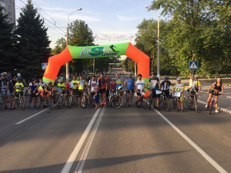 22 июня в Мариуполе стартует велотур протяженностью 200 км