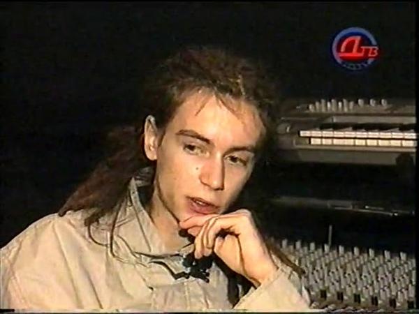 Децл на ДТВ COOL TV (2002) - YouTube