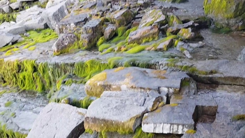 Мегалиты озера Сейд, Кольский полуостров